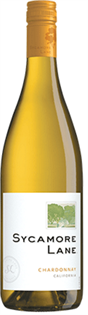Sycamore Lane Chardonnay 750ml - Case of 12